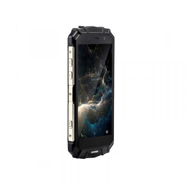 Telefon mobil Doogee S60 Lite 4G, Android 7.0, 4GB RAM 32GB ROM, MT6750T Octa Core, 5.2 inchi, Incarcare wireless, Waterproof, DualSim 8