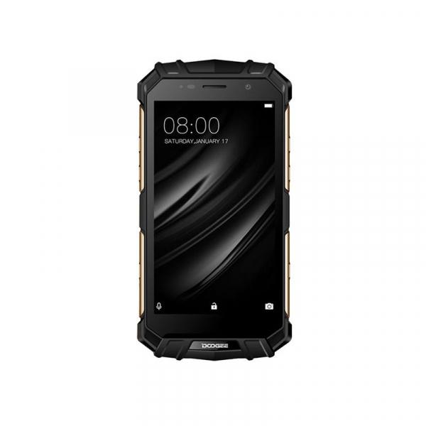 Telefon mobil Doogee S60 Lite 4G, Android 7.0, 4GB RAM 32GB ROM, MT6750T Octa Core, 5.2 inchi, Incarcare wireless, Waterproof, DualSim 7
