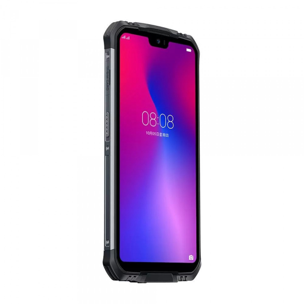 Telefon mobil Doogee S68 Pro,IPS5.9inch, 6GB RAM, 128GB ROM, Android 9.0, Helio P70,6300mAh, Incarcare Wireless Reversibila, Dual Sim 2