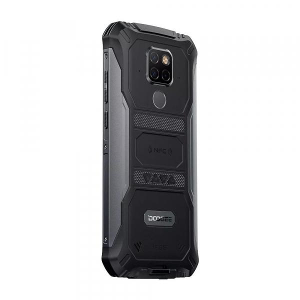Telefon mobil Doogee S68 Pro,IPS5.9inch, 6GB RAM, 128GB ROM, Android 9.0, Helio P70,6300mAh, Incarcare Wireless Reversibila, Dual Sim 3