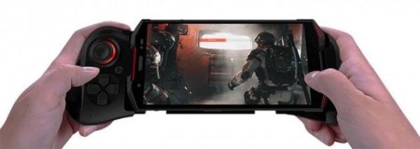 Telefon mobil Doogee S70 4G, Incarcare wireless, Waterproof IP68, 6GB RAM 64GB ROM, 5.99inch, Android 8.1, Amprenta, DualSim 1