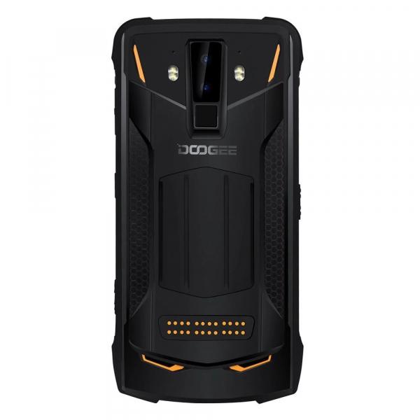 Telefon mobil Doogee S90C, IPS 6.18inch, 4GB RAM, 64GB ROM, Android 9.0, Helio P70, Mali-G72 MP3, Octa Core, 5050mAh 5