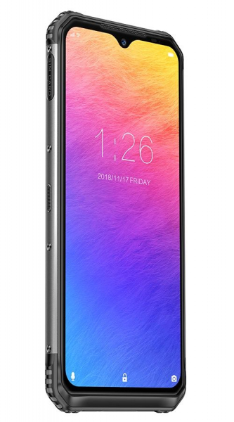 Telefon mobil Doogee S95 Pro,IPS6.3inch, 8GB RAM, 128GB ROM, Android 9.0, Helio P90, IMG 9XM-HP8, Octa Core, 5150 mAh, Dual SIM 2