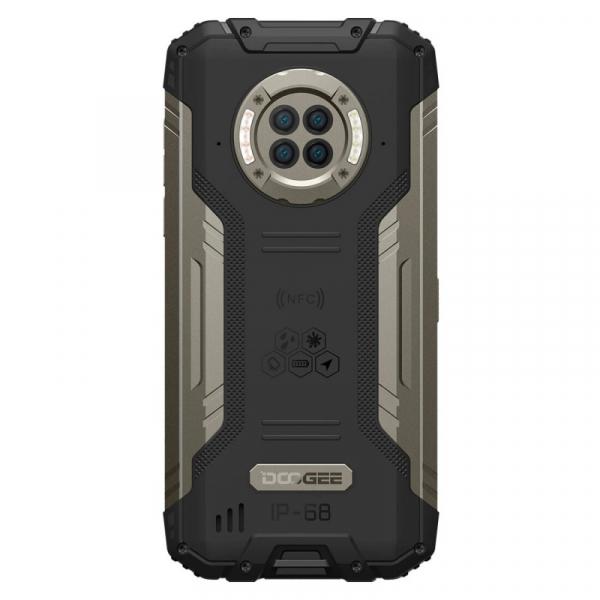 Telefon mobil Doogee S96 Pro 8/128 Negru [1]