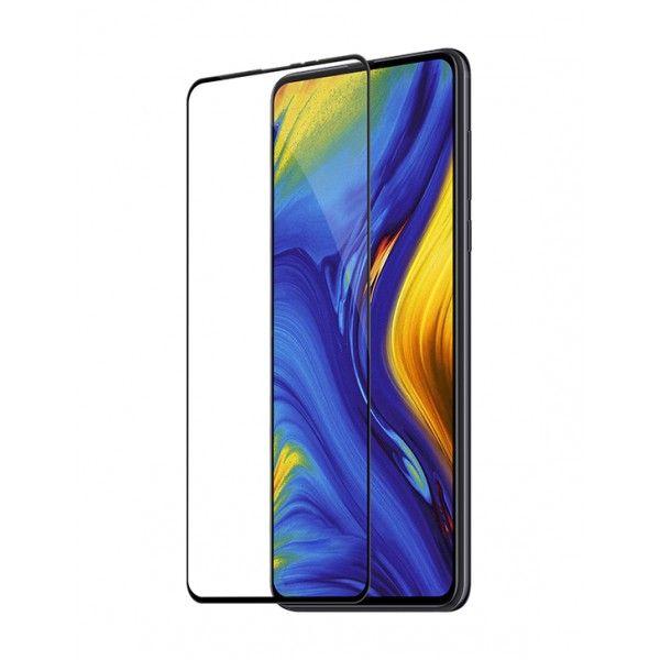 Folie de protectie din sticla full 9D pentru Xiaomi Mi Mix 3 5G 1
