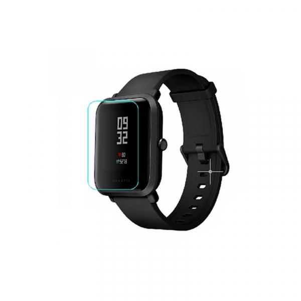 Folie de protectie pentru Smartwatch Amazfit Bip 1