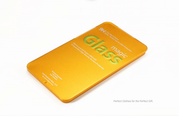 Folie de protectie originala din sticla pentru Umi Rome/Rome X tempered glass 1