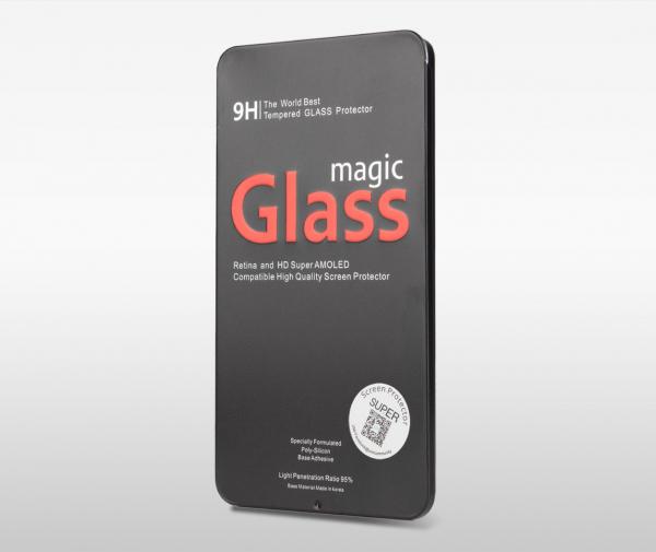 Folie de protectie originala din sticla pentru UMi Super/MAX tempered glass 4