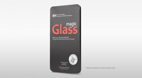 Folie de protectie originala din sticla pentru Umi Touch/Touch X tempered glass 2