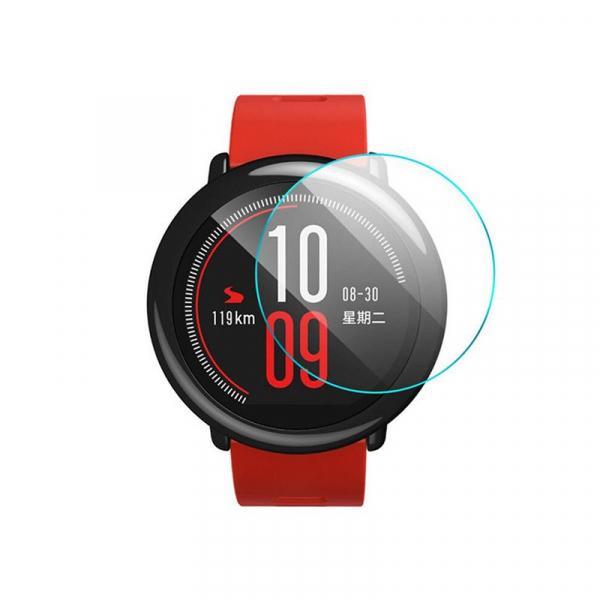 Folie protectie pentru smartwatch Xiaomi AmazFit Pace 2