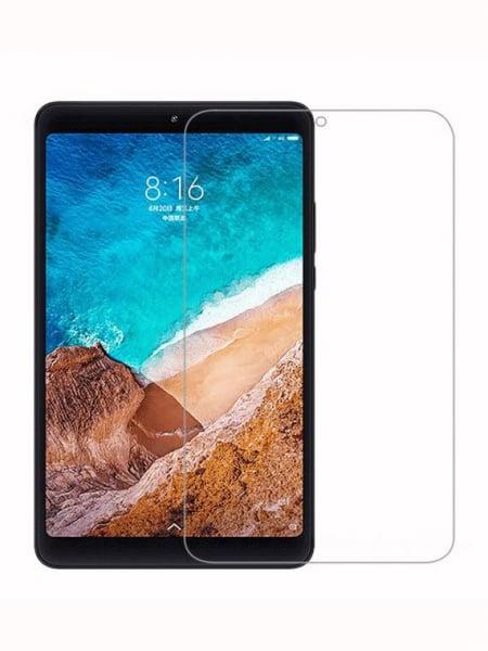Folie de protectie din sticla pentru Xiaomi Mi Pad 4 Plus 0