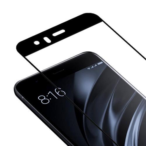 Folie de protectie din sticla pentru Xiaomi MI6 Full Screen Cover 1
