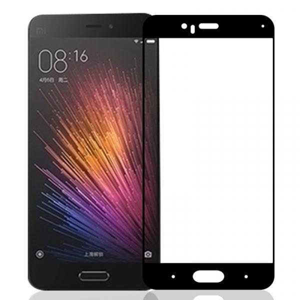 Folie de protectie din sticla pentru Xiaomi MI6 Full Screen Cover 2