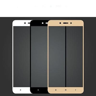 Folie de protectie din sticla pentru Xiaomi Redmi Note 4 Full Screen Cover 0