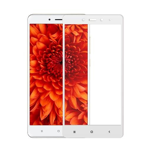 Folie de protectie din sticla pentru Xiaomi Redmi Note 4 Full Screen Cover 3