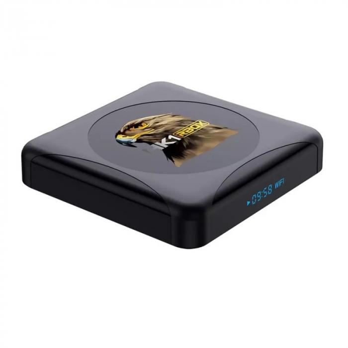 TV BoxHK1 RBOX R1 Mini 4/32 Smart Media Player 3