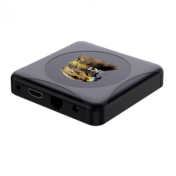 TV Box HK1 RBOX R1 Mini 2/16 Smart Media Player 5