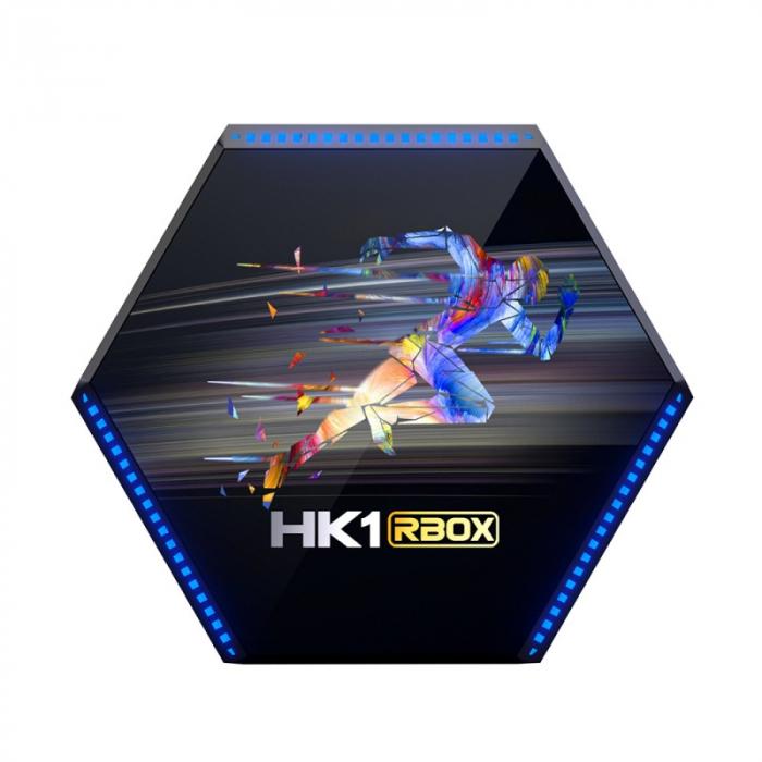 TV Box HK1 RBOX R2 4/64 [2]