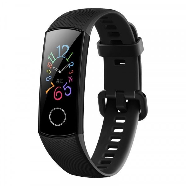 "Smartband Huawei Honor Band 5, OLED, 0.95"", Bluetooth 4.2, Waterproof, 100mAh, Global 5"