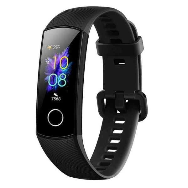 "Smartband Huawei Honor Band 5, OLED, 0.95"", Bluetooth 4.2, Waterproof, 100mAh, Global 0"
