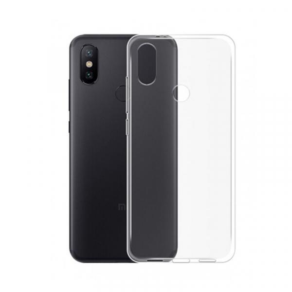Husa de silicon pentru Xiaomi Mi Max 3 2