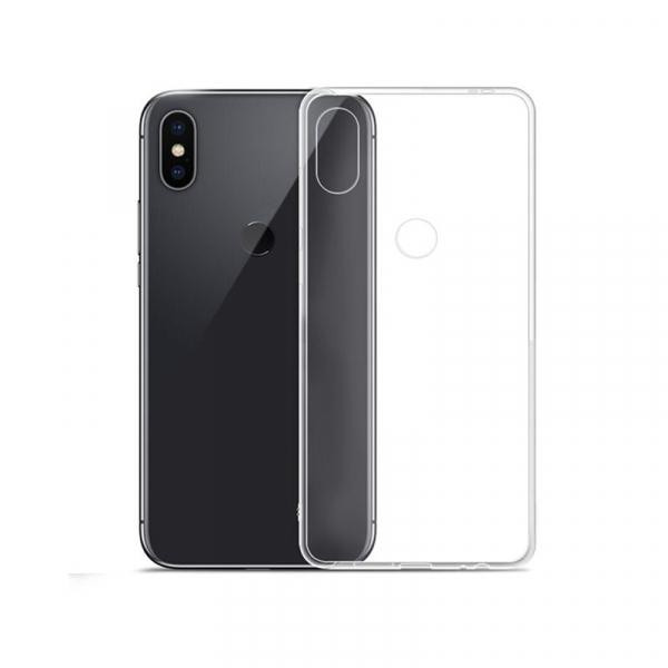 Husa din silicon pentru Xiaomi Redmi Note 5 PRO imagine dualstore.ro 2021