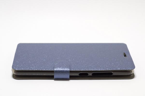 Husa flip Xiaomi Redmi Note 3 cu buzunar 8