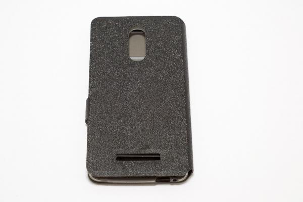 Husa flip Xiaomi Redmi Note 3 cu buzunar 2