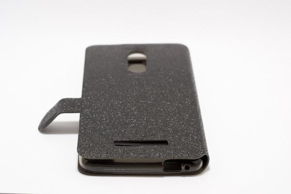 Husa flip Xiaomi Redmi Note 3 cu buzunar 9