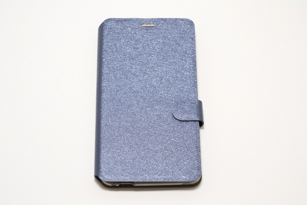 Husa flip Xiaomi Redmi Note 3 cu buzunar 1