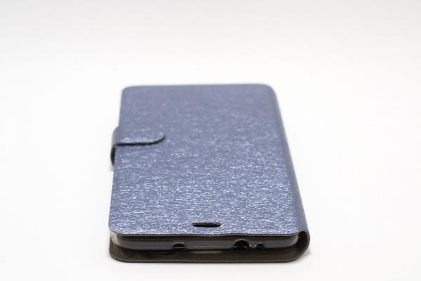 Husa flip Xiaomi Redmi Note 3 cu buzunar 10