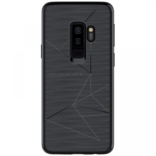 Husa Magnetica Nillkin Magic Case - pentru Samsung Galaxy S9 Plus, Suporta Incarcare Wireless 3