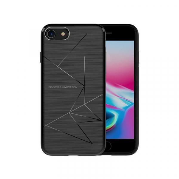 Husa Magnetica Nillkin pentru Iphone 8, Suporta Incarcare Wireless 1