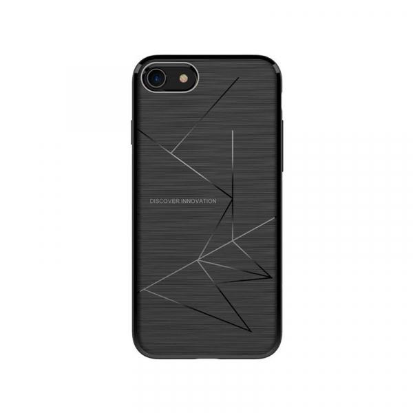 Husa Magnetica Nillkin pentru Iphone 8, Suporta Incarcare Wireless 2
