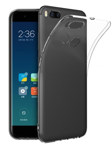 Husa din silicon pentru Xiaomi 5x imagine