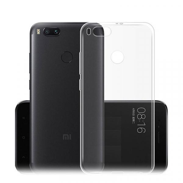 Husa din silicon pentru Xiaomi 5x 1