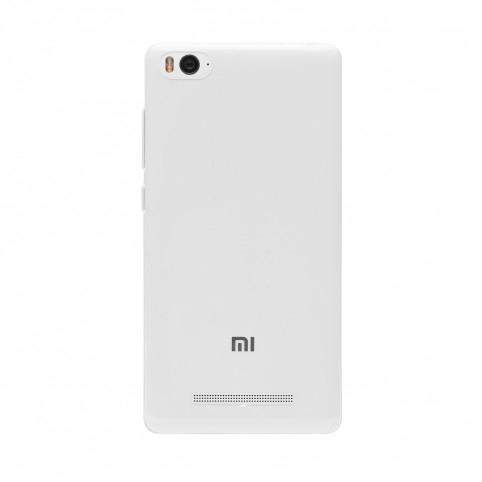 Husa din silicon transparent pentru Xiaomi Mi4i/Mi4c 1