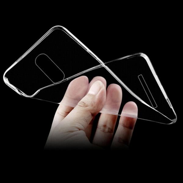 Husa din silicon pentru Xiaomi Redmi Note 4x 0