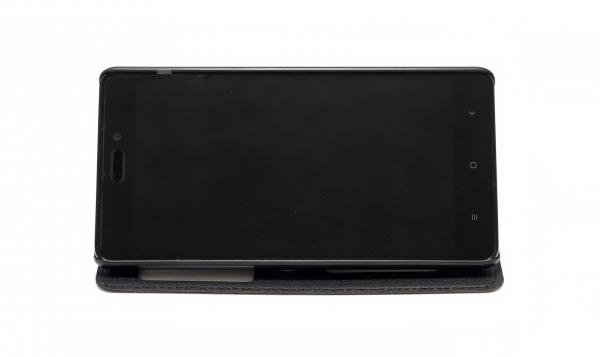 Husa Smart View pentru Xiaomi Redmi 3 S/Redmi 3S Pro/Redmi 3 Pro 7