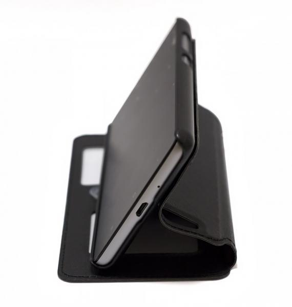 Husa Smart View pentru Xiaomi Redmi 3 S/Redmi 3S Pro/Redmi 3 Pro 8
