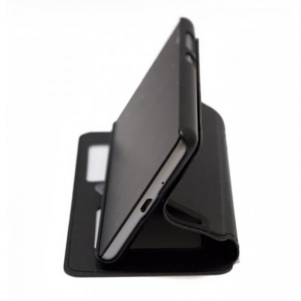 Husa Smart View pentru Xiaomi Redmi 4/4 Pro/4 Prime 3