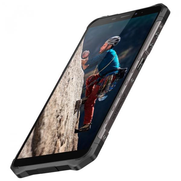 Telefon mobil iHunt S10 Tank PRO 2020 negru 1