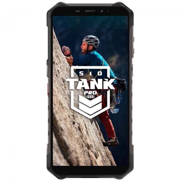 Telefon mobil iHunt S10 Tank PRO 2020 negru 2