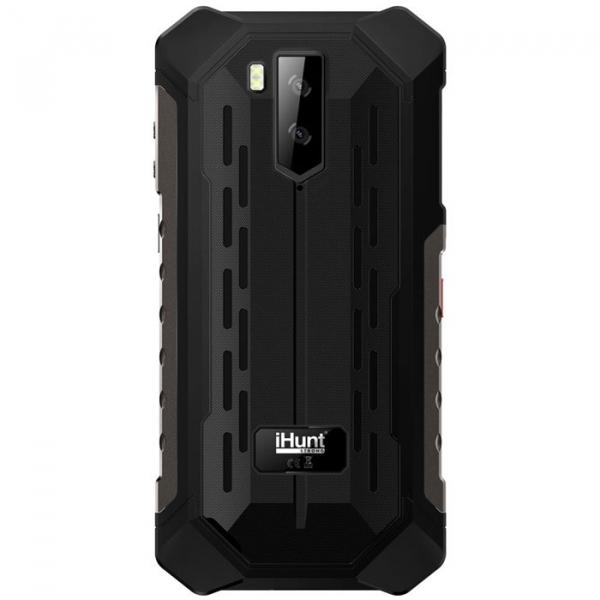 Telefon mobil iHunt S10 Tank PRO 2020 negru 3