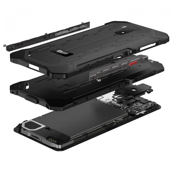 Telefon mobil iHunt S10 Tank PRO 2020 negru 5