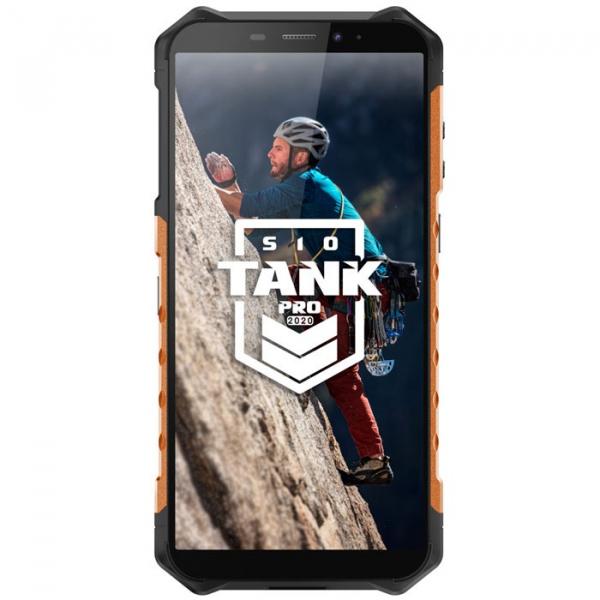 Telefon mobil iHunt S10 Tank PRO 2020 orange 2