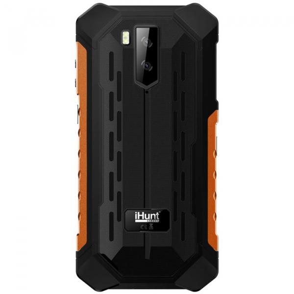 Telefon mobil iHunt S10 Tank PRO 2020 orange 3