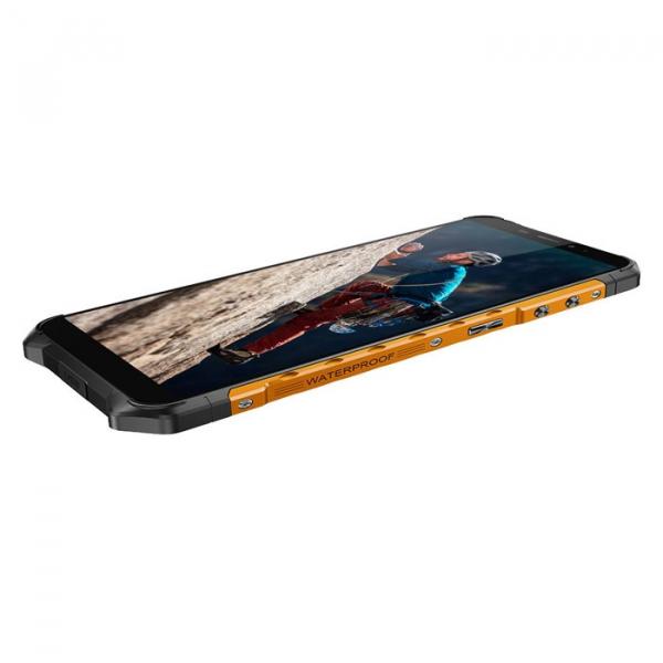 Telefon mobil iHunt S10 Tank PRO 2020 orange 5