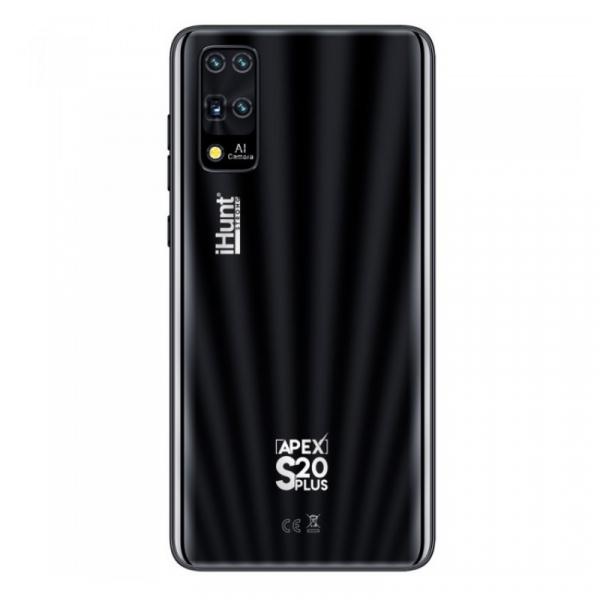 Telefon mobil iHunt S20 Plus ApeX 2021 2/16 Negru 2