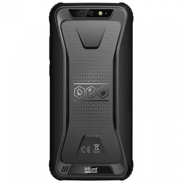 Telefon mobil iHunt S60 Discovery Plus 2021 3/32 Negru 2